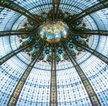 Gilded Glass Ceiling