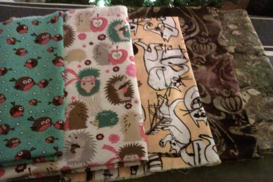 Big Easy Fabric