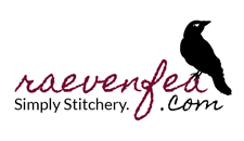 raevenfea.com: Simply Stitchery.