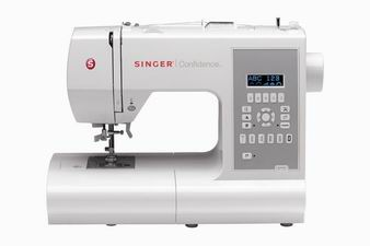 Photo of the Singer Confidence 7470